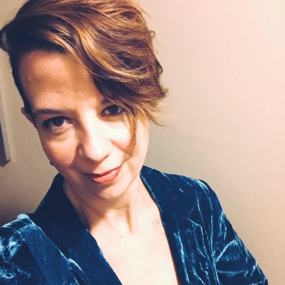 Photo of Leslie Kern